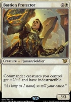 Commander 2015: Bastion Protector