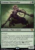 Commander 2015: Centaur Vinecrasher