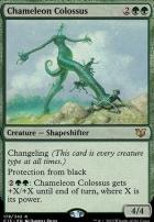 Commander 2015: Chameleon Colossus