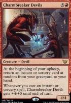 Commander 2015: Charmbreaker Devils