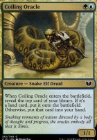 Commander 2015: Coiling Oracle