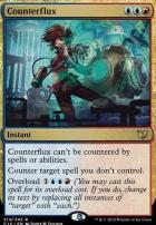 Commander 2015: Counterflux