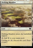 Commander 2015: Drifting Meadow