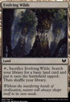 Commander 2015: Evolving Wilds