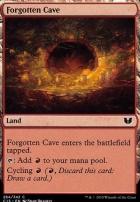 Commander 2015: Forgotten Cave