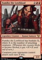 Commander 2015: Fumiko the Lowblood