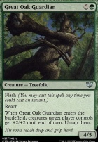Commander 2015: Great Oak Guardian