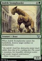 Commander 2015: Indrik Stomphowler