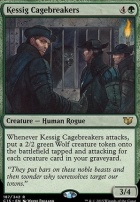 Commander 2015: Kessig Cagebreakers