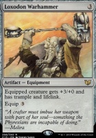 Commander 2015: Loxodon Warhammer