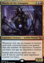 Commander 2015: Mizzix of the Izmagnus