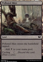 Commander 2015: Polluted Mire
