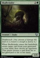 Commander 2015: Skullwinder