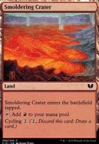Commander 2015: Smoldering Crater