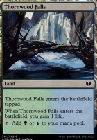 Commander 2015: Thornwood Falls