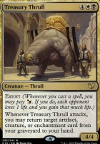 Commander 2015: Treasury Thrull