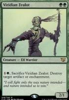 Commander 2015: Viridian Zealot
