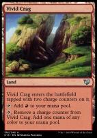 Commander 2015: Vivid Crag