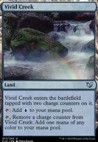 Commander 2015: Vivid Creek