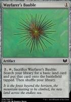 Commander 2015: Wayfarer's Bauble