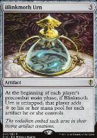 Commander 2016: Blinkmoth Urn