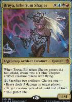 Commander 2016: Breya, Etherium Shaper (Foil)