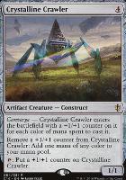 Commander 2016: Crystalline Crawler