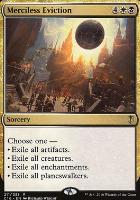 Commander 2016: Merciless Eviction