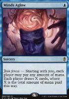 Commander 2016: Minds Aglow