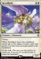 Commander 2016: Reveillark