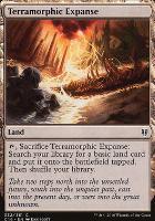 Commander 2016: Terramorphic Expanse