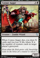 Commander 2017: Corpse Augur