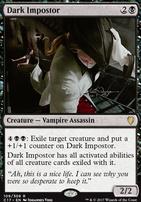 Commander 2017: Dark Impostor