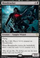 Commander 2018: Bloodtracker