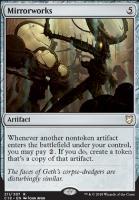 Commander 2018: Mirrorworks