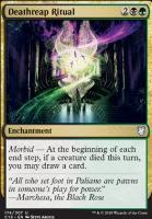 Commander 2018: Deathreap Ritual