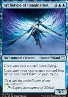 Commander 2018: Archetype of Imagination