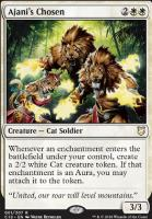 Commander 2018: Ajani's Chosen