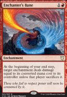 Commander 2018: Enchanter's Bane
