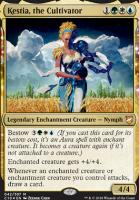 Commander 2018: Kestia, the Cultivator (Foil)