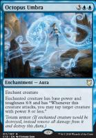 Commander 2018: Octopus Umbra
