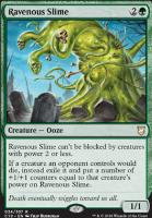 Commander 2018: Ravenous Slime
