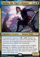 Commander 2018: Yuriko, the Tiger's Shadow