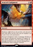 Commander 2019: Avacyn's Judgment