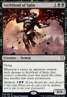 Commander 2019: Archfiend of Spite