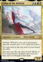 Commander 2019: Elsha of the Infinite (Foil)