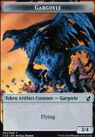 Commander 2019: Gargoyle Token - Egg Token