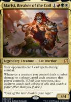Commander 2019: Marisi, Breaker of the Coil (Foil)