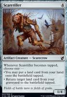 Commander 2019: Scaretiller