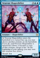 Commander 2019: Vesuvan Shapeshifter